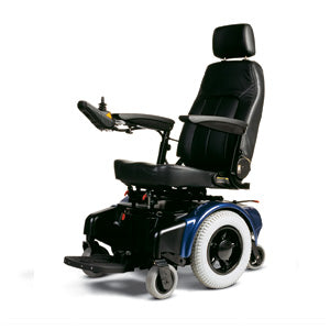 Shoprider Navigator P424L Power Chair