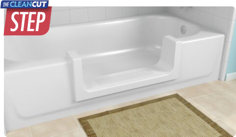Bathtub Conversion Kits
