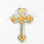 Joy 12-inch Cross