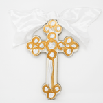 Peace 12-inch Cross
