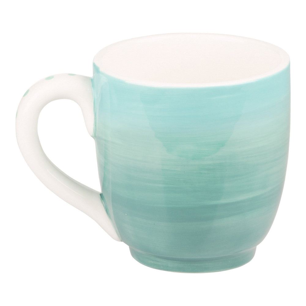 Salt Water Cures Everything Mug at It's So Wright
