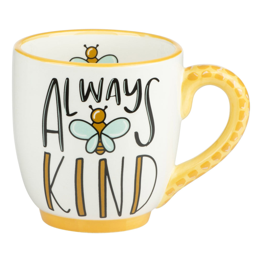 Always Be Kind Mug