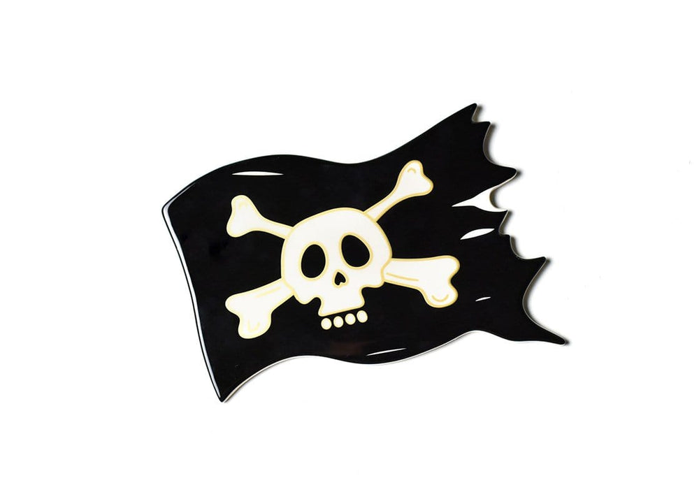 Pirate Flag Attachment