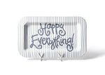 Happy Everything Rectangle Mini Platter