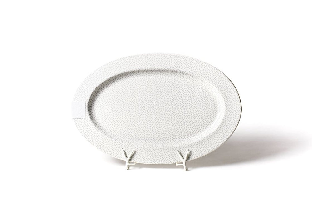 Big Oval Entertaining Platter at It's So Wright