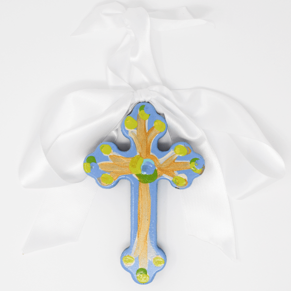 Glory 6-inch Cross