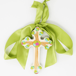 Mercy 6-inch Cross