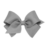 Grey Small Bow at It's So Wright