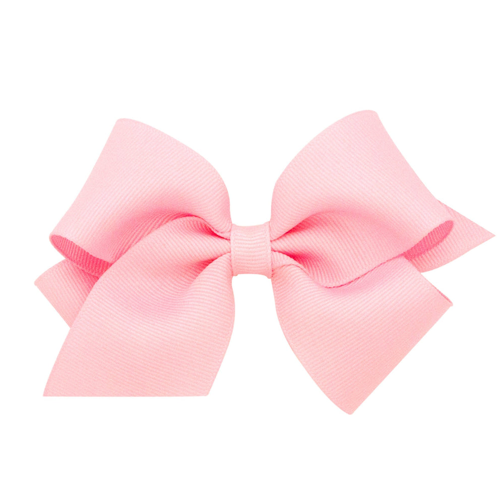 Light Pink Small Bow