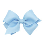 Millennium Blue Small Bow