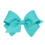 Turquoise Small Bow