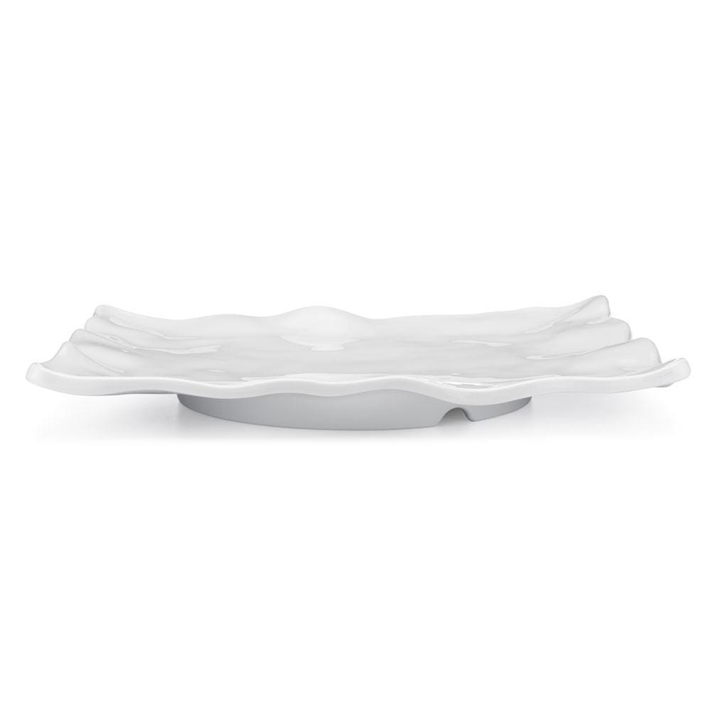 Q Squared Rectangle Small Platter