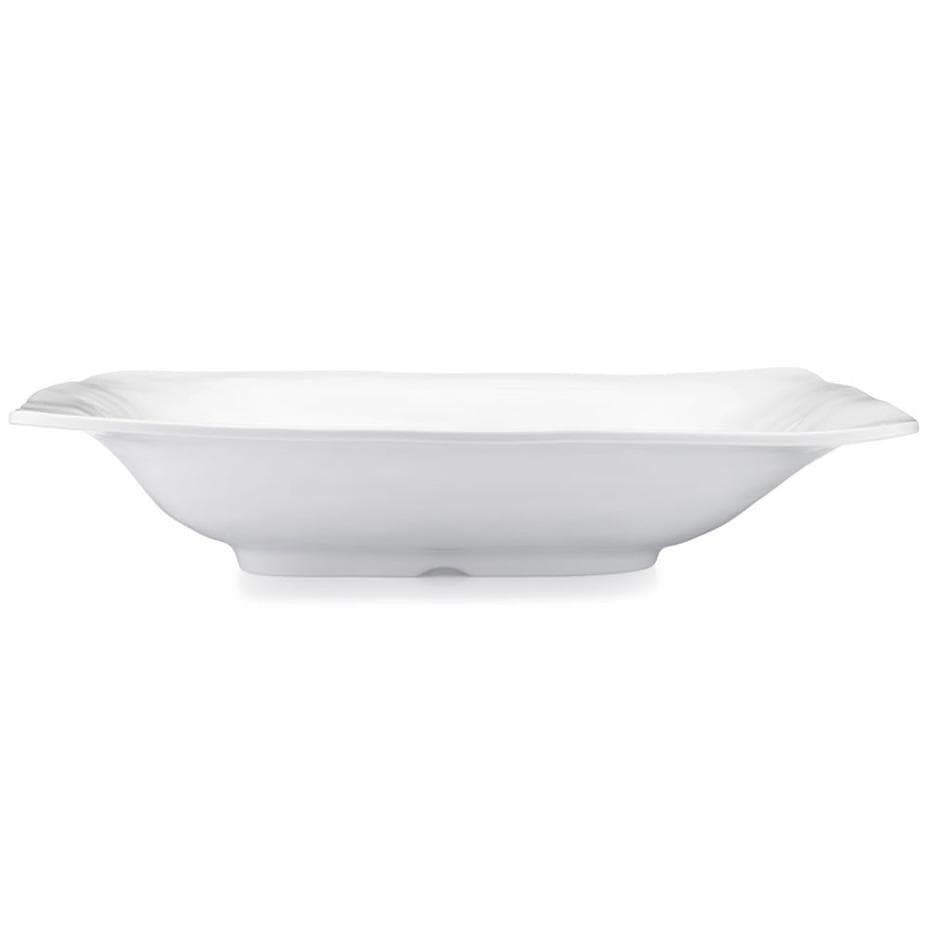 Q Squared Rectangle Serving Bowl