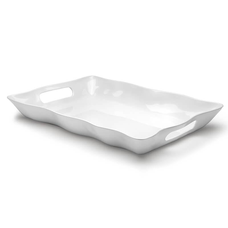 Q Squared Large Rectangle Tray