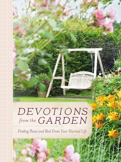 Devotions from the Garden Book
