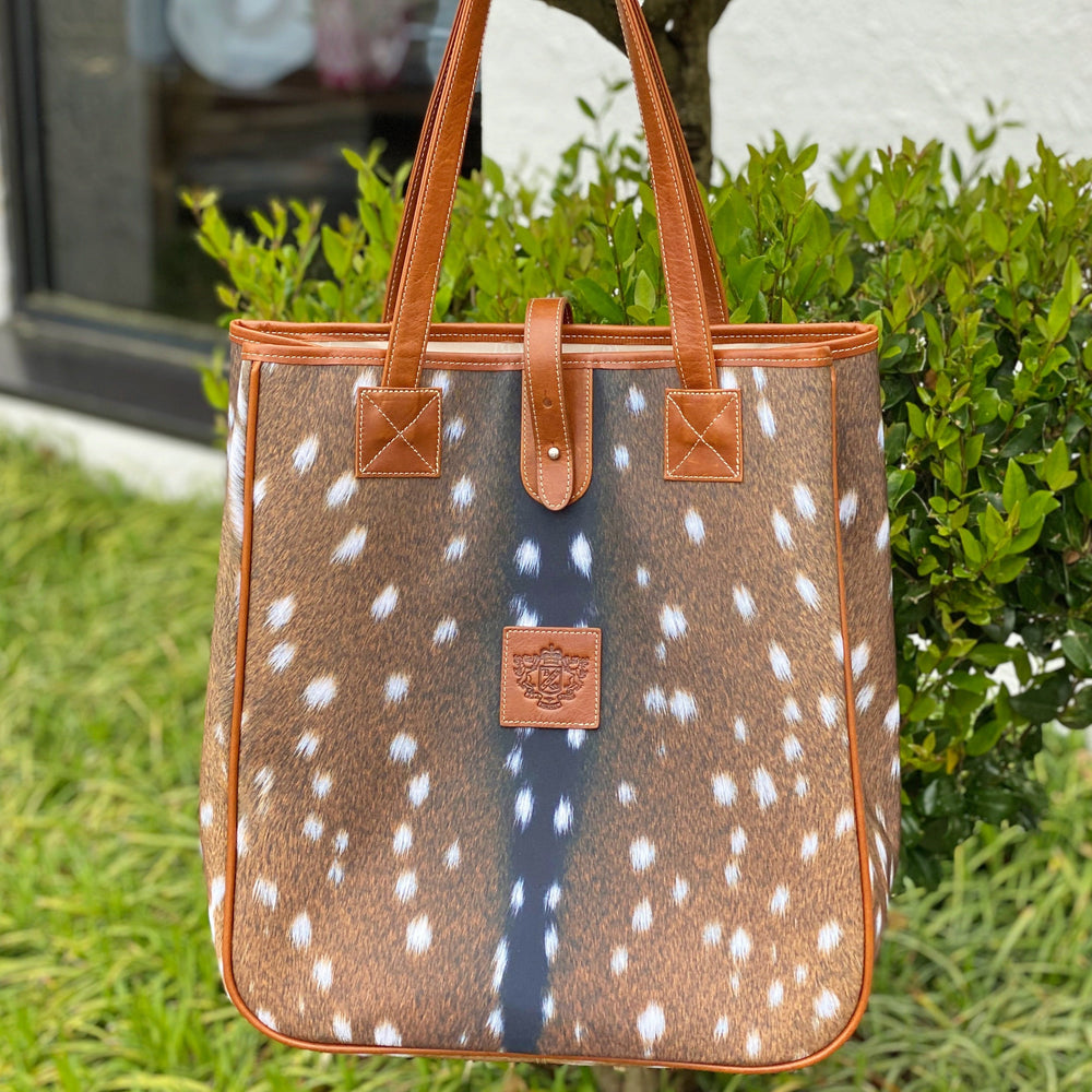 Axis Nantucket Tote