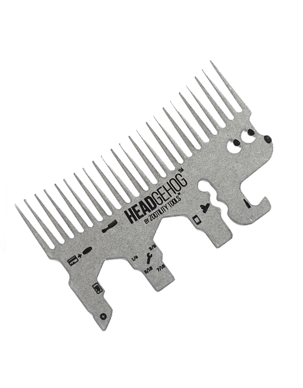 Hedgehog Multi-Tool