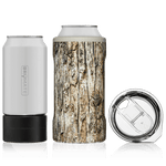 BruMate Camo Hopsulator Trio 3-in-1