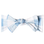 Lincoln Knit Headband Bow