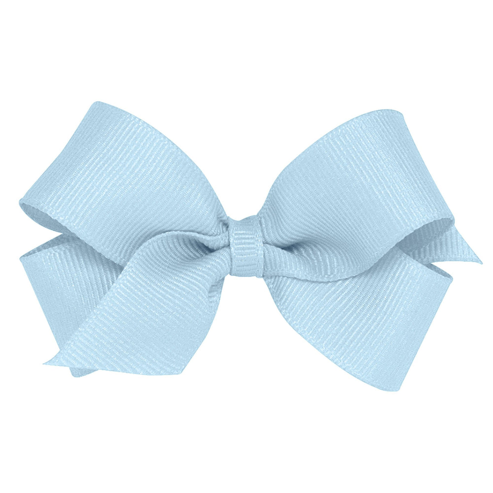 Millennium Blue Mini Bow