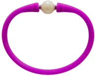 Orchid Maui Freshwater Pearl Bracelet
