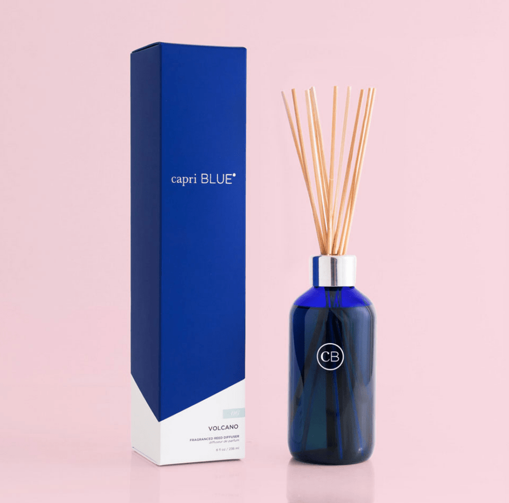 Volcano 8oz Reed Diffuser