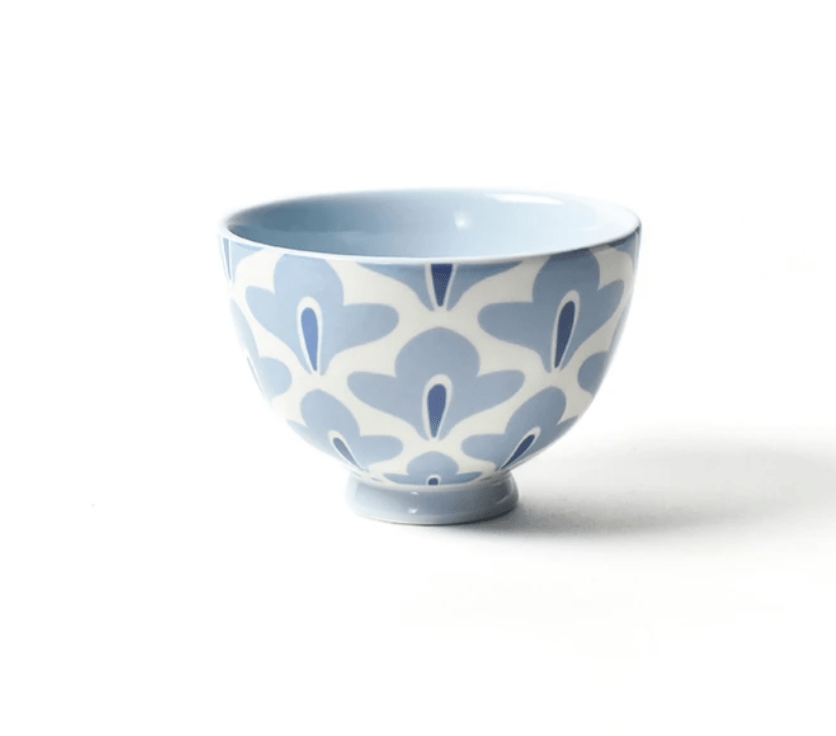 Wedgewood Sprout Footed Bowl