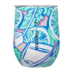 Mint Julep Vineyard Vines Stemless Wine Cup