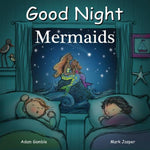 Goodnight Mermaids Book at It's So Wright