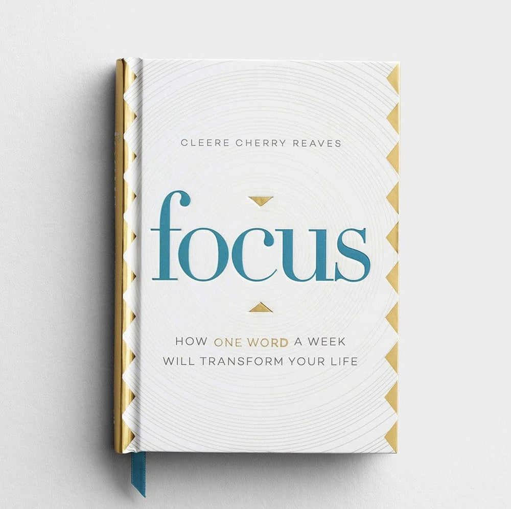 Focus Devotional