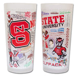 NC State Glass at It's So Wright