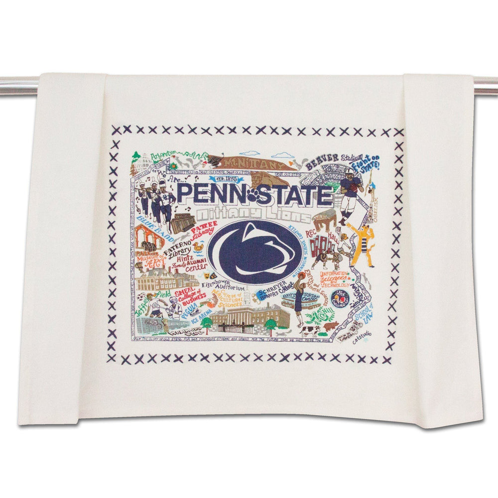 Penn State Dish Towel at It's So Wright