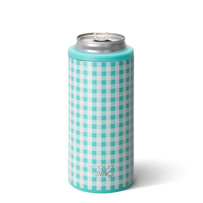 Barnaby Checkham Skinny Can Cooler at It's So Wright