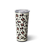 Swig Leopard Tumbler at It's So Wright