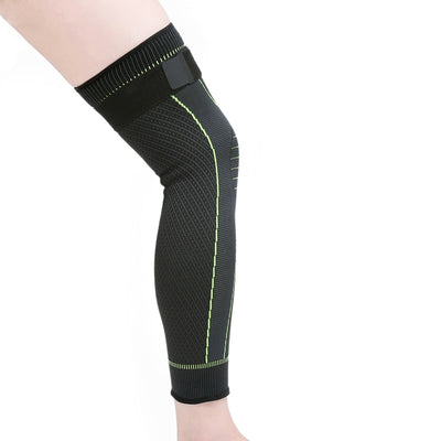 Lange Kniebandage Active Plus™