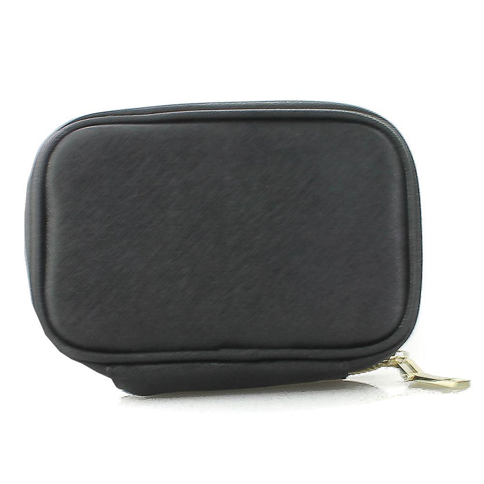 Leather Carrying Case for Roller Bottles