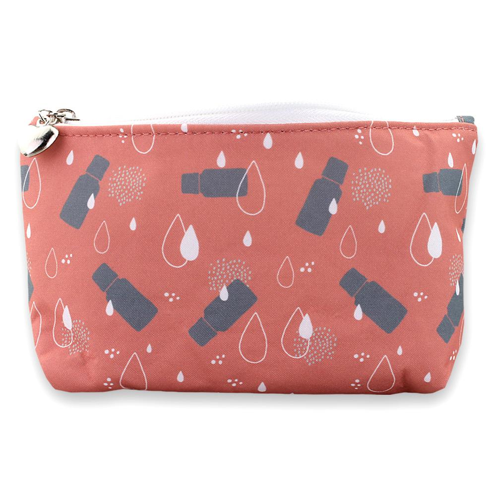Essential Oil Blush Carrying Case