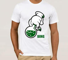 Load image into Gallery viewer, Big Bong Theory T-Shirt - MYBONGMATE Quality Product