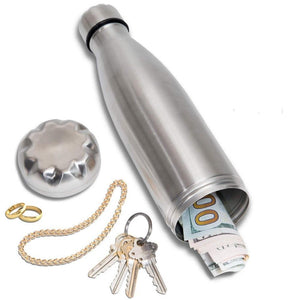 Diversion Water Bottle Safe