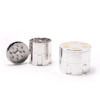 New Distinctive Style Herb Grinder