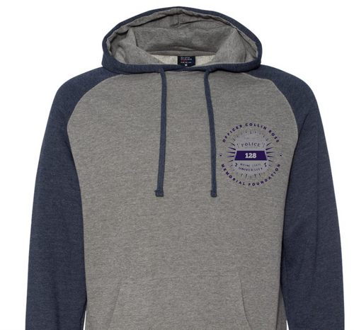 Collin Rose Foundation Hoodie