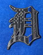 Detroit D Patch