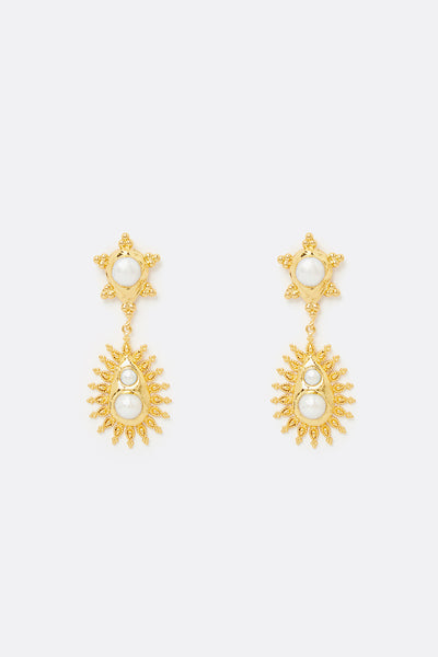 PROVINCE EARRINGS