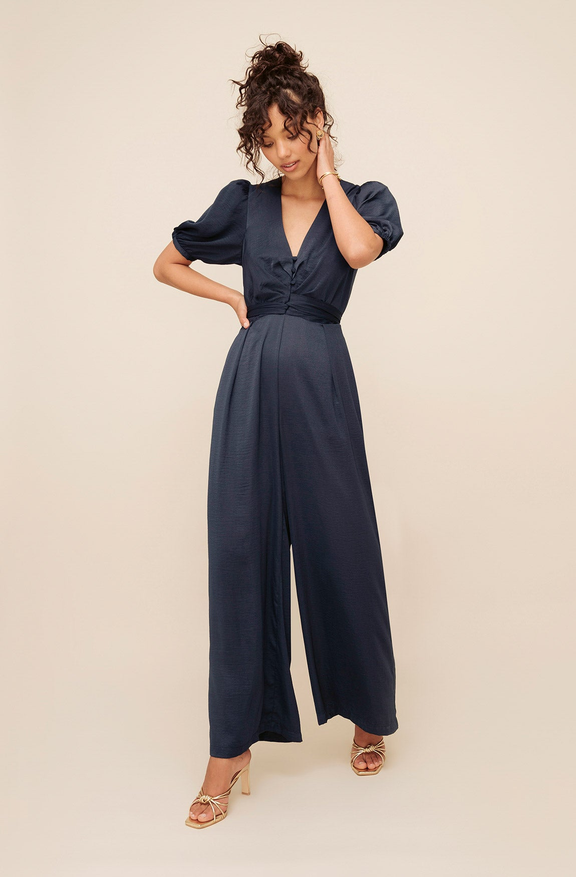 BEWITCHED JUMPSUIT