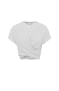 BILLY STRIPE TEE