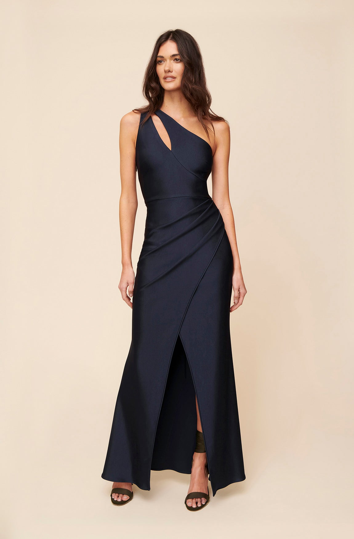 MATRIX MAXI DRESS