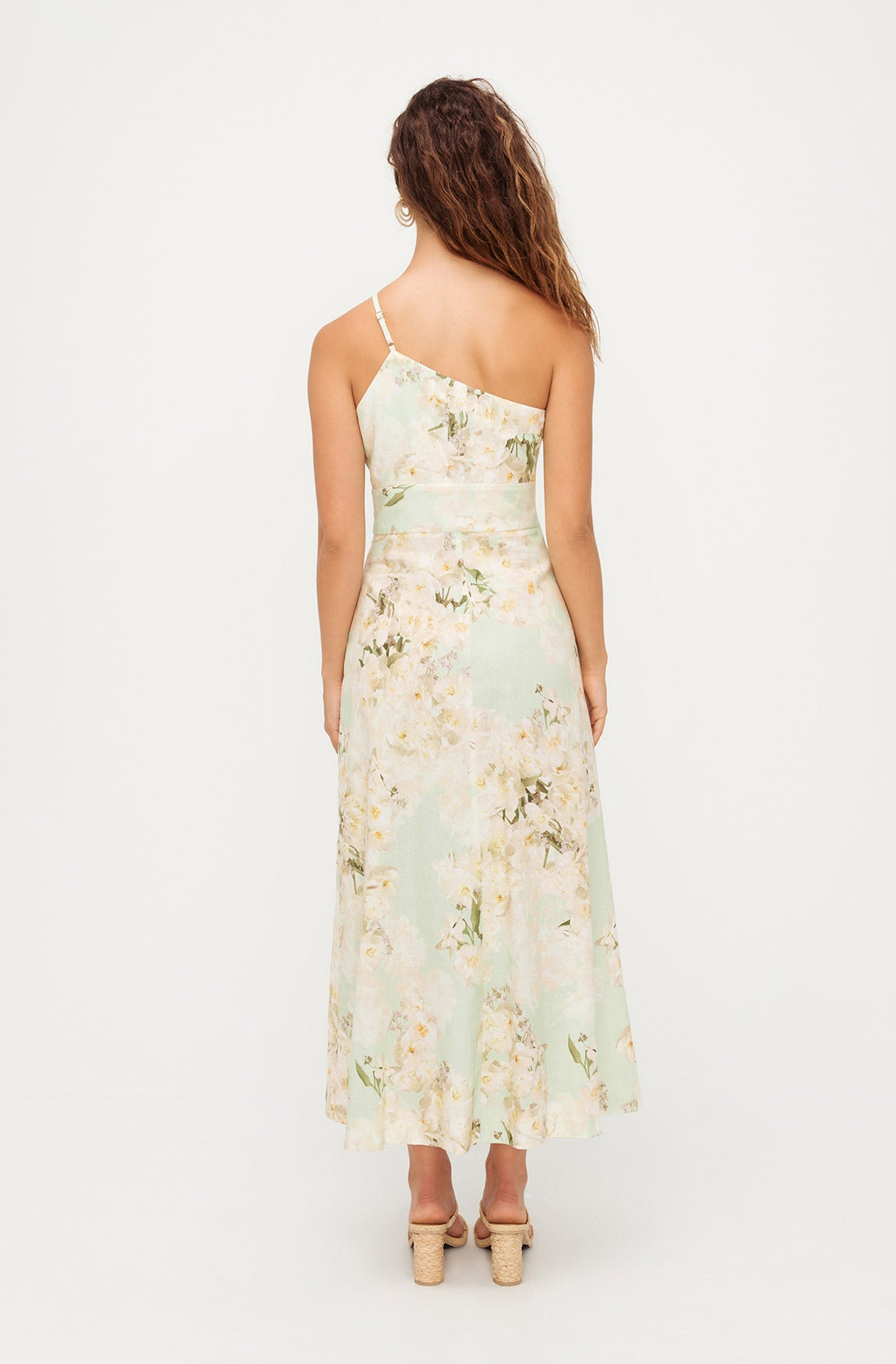 CECE BLOSSOM DRESS
