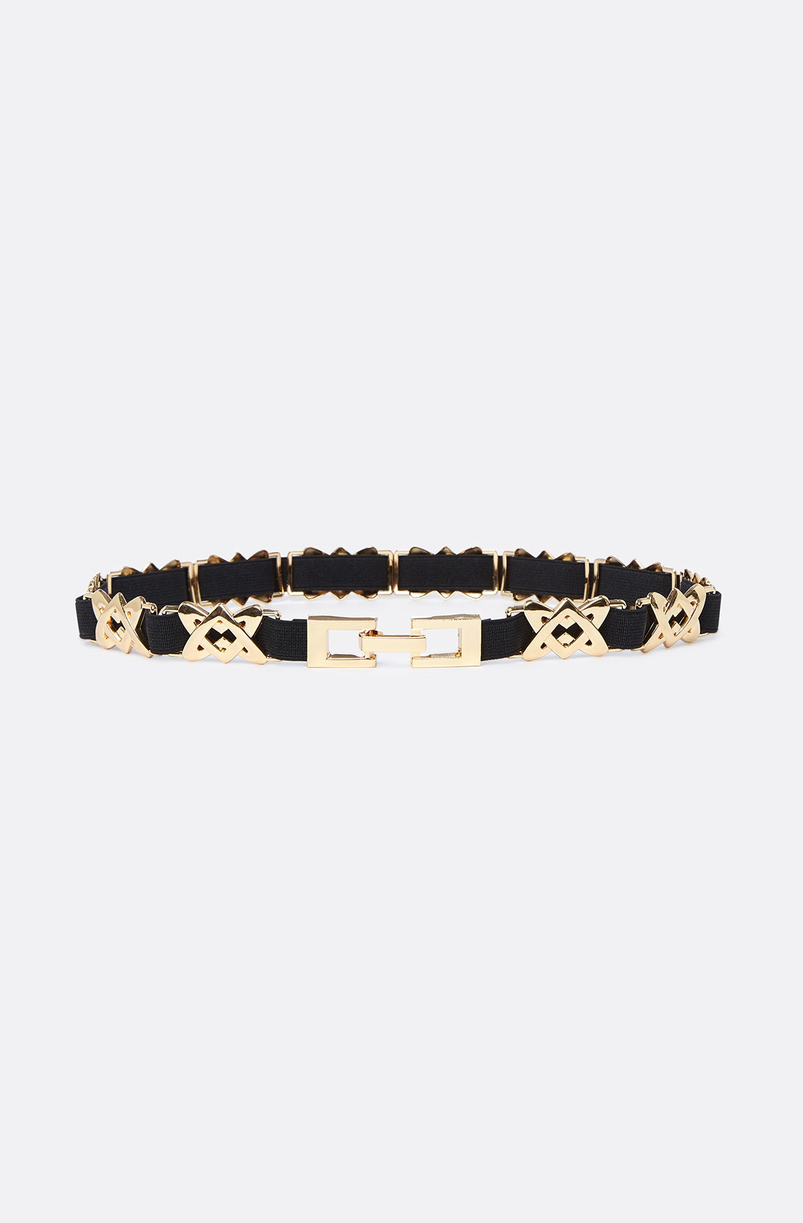OLIVIA STRETCH BELT