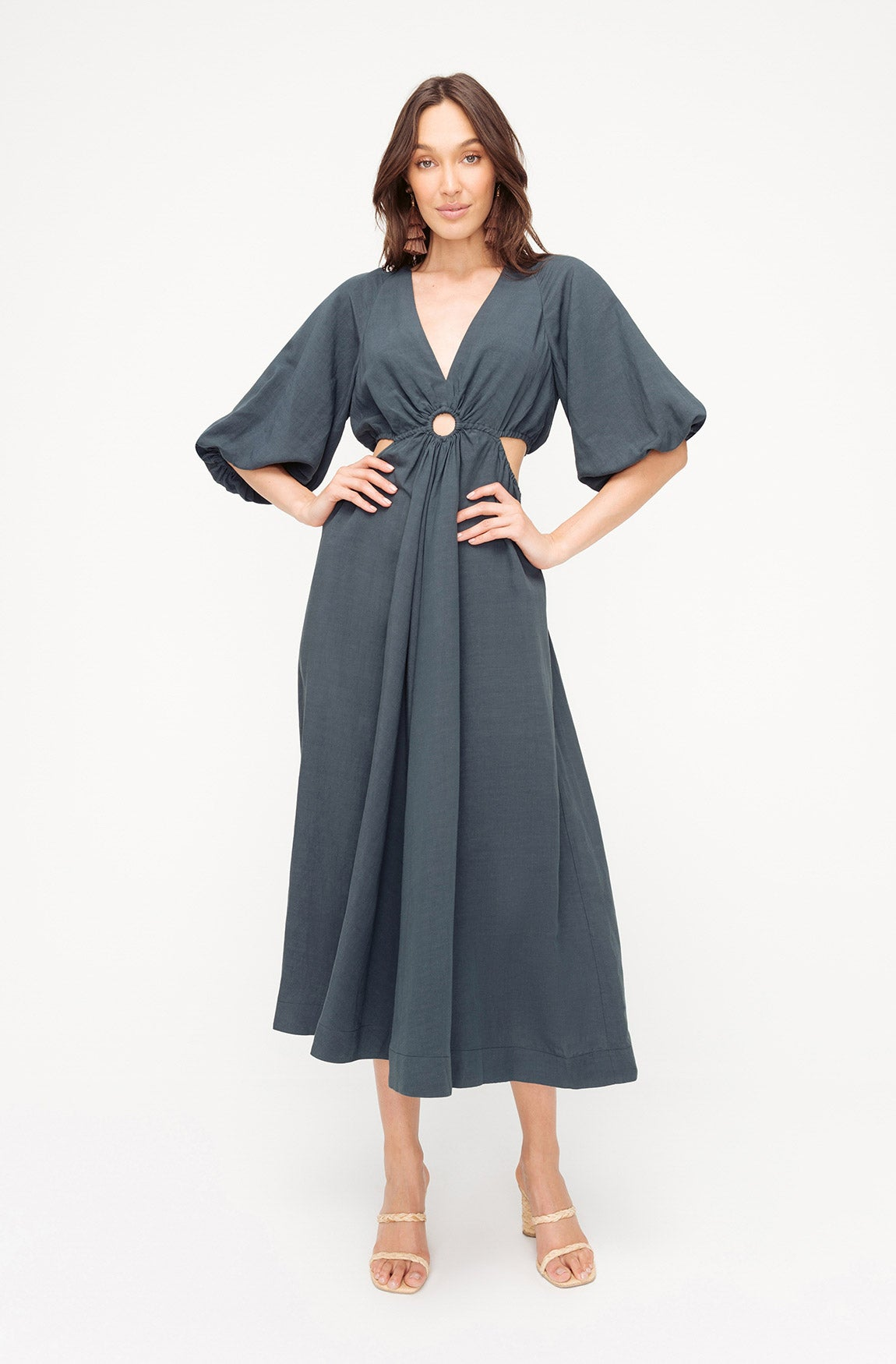 ARIANNA MAXI DRESS