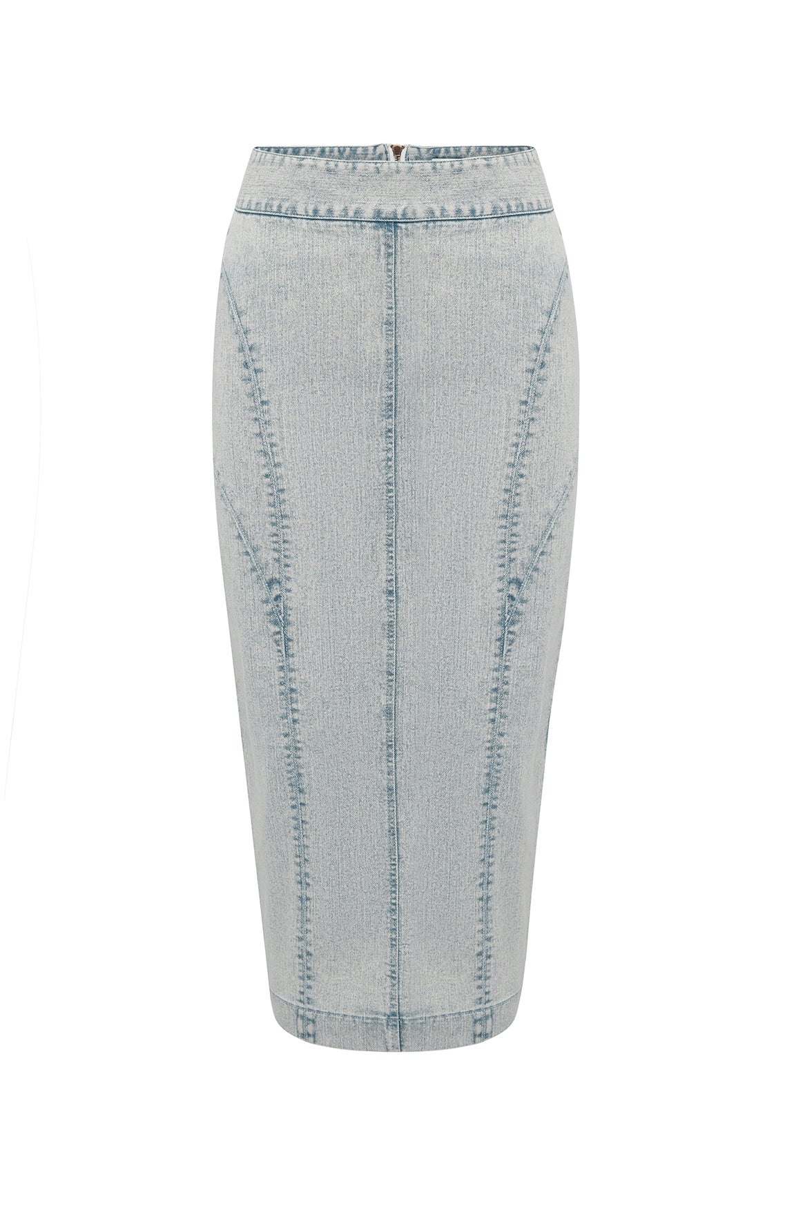 ALIAS DENIM SKIRT